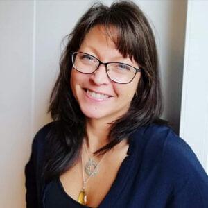 Carina Grönholm, ViDuNi-Din coaching. Coach i Uppsala